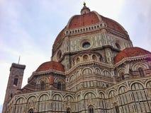 Cathédrale Florence Photo libre de droits