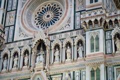 cathédrale Florence Italie Photos libres de droits
