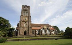 Cathédrale historique Images stock