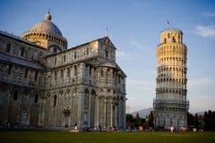 cathédrale Italie Pise photos stock