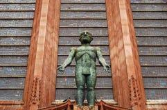 cathédrale Liverpool de 3 anglicans Image libre de droits