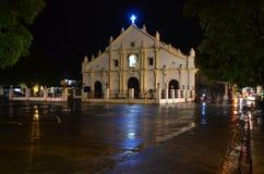 Cathédrale métropolitaine de rue Paul Photos stock