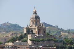 Cathédrale Messine Photos stock
