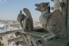 Cathédrale Notre Dame Photo libre de droits
