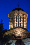 Cathédrale orthodoxe Images libres de droits