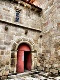 Cathédrale réelle de Vila Photographie stock
