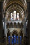cathédrale Salisbury images stock
