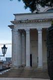 Cathédrale située dans la république de San Marino Photo libre de droits