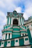 Cathédrale Smolensk d'hypothèse photographie stock libre de droits