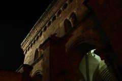 Cathédrale tchèque Image libre de droits