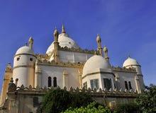 Cathédrale Tunisie de Carthage Photos stock