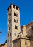 Cathédrale, Vic photos libres de droits