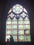 Cathédrales de Paris photographie stock