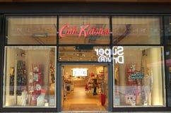 Cath Kidston sklep w Bracknell, Anglia Zdjęcie Royalty Free