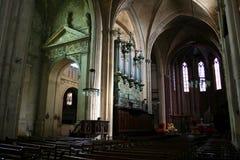 Cathédrale Images stock