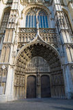 cathédrale d'Anvers Belgique Images stock