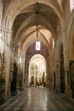 Cathédrale gothique Photos libres de droits