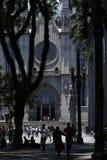 Cathedarl del Se Fotografia Stock