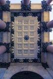 Cathedra för ` s för St Isaac Arkivbild