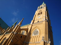 Cathedral 2 Stock Image