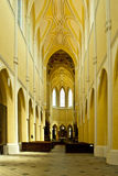 Cathedral Stock Image