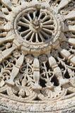 Cathedral of Acquaviva delle Fonti. Puglia. Italy. Stock Photography