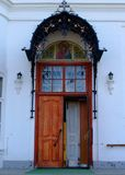 Doors. Stock Images