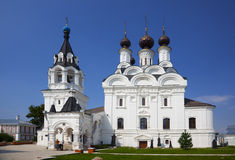 Cathedral of the Annunciation. Murom. Russia Stock Photos