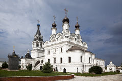 Cathedral of the Annunciation. Murom. Russia Stock Photo