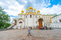 Cathedral of the Annunciation Royalty Free Stock Photography