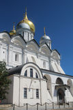 The Cathedral of the Archangel, Kremlin, Moscow Stock Photos