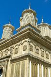 Cathedral Architecture Royalty Free Stock Photo