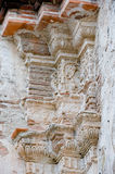 Cathedral Architecture Details Royalty Free Stock Photography
