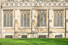 Cathedral architecture Stock Photo