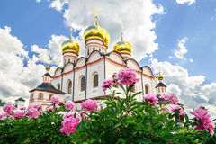 Cathedral of the Assumption of the Blessed Virgin Mary. Royalty Free Stock Photo