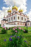 Cathedral of the Assumption of the Blessed Virgin Mary. Stock Photography