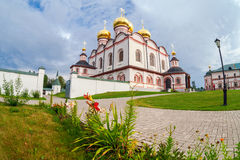 Cathedral of the Assumption of the Blessed Virgin Mary Royalty Free Stock Images