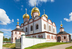 Cathedral of the Assumption of the Blessed Virgin Mary Stock Photo