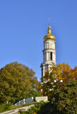 Cathedral of the Assumption, Kharkov, Ukraine Royalty Free Stock Images