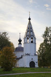 Cathedral of the Assumption. Ples Royalty Free Stock Image