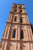 Cathedral of Astorga Spain Royalty Free Stock Image