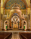 Cathedral Basilica of Saint Louis Royalty Free Stock Photography