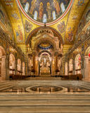 Cathedral Basilica of Saint Louis Royalty Free Stock Images