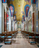 Cathedral Basilica of Saint Louis Royalty Free Stock Image