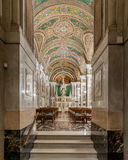 Cathedral Basilica of Saint Louis Stock Images