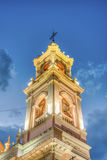 Cathedral Basilica in Salta, Argentina Royalty Free Stock Image