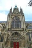 Cathedral at Bayeux Stock Photos