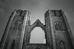 Cathedral Royalty Free Stock Image