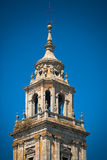 Cathedral bell Royalty Free Stock Images