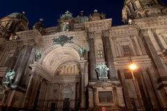 Cathedral in Berlin, Germany Stock Photography